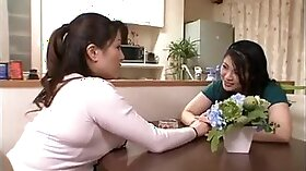 Mature oriental lesbians and japanese girls