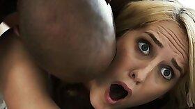 Cuckold Wife Blows Hung BBC