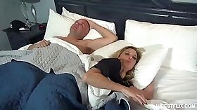 Porn Mom and Son One Big Guy