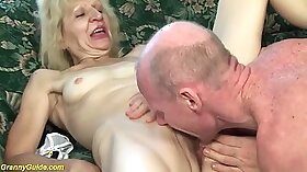 Training jerkmaster to suck and fuck mom extreme redhead,riding Bigcock