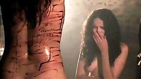 Nasty Bondage Fetish Daria Diamond