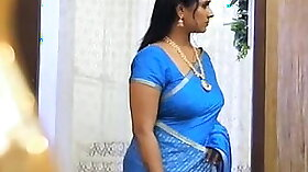 Tamil aunty fucked and pounded