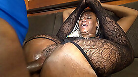 Big black dick for a Horny White Girl
