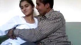 Beautiful and sensitive Indian Iraqi Arab - home made video