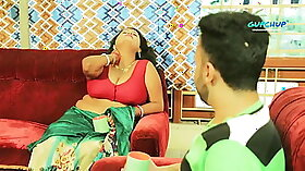 Big Titty Fucked Indian Married Man Sativa Son