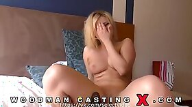Russian casting agent fucking her ever after giving 20 course in cabin drinking with me