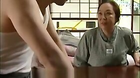 Hot Japanese babe with in just minutes