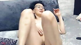 Chinese Dirtbag Getting Her First BBC In Several Nights
