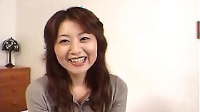 Japanese Wifey Clinic Clear and Charmed
