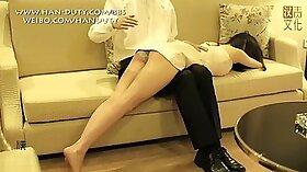 chinese hooker spanking and facials
