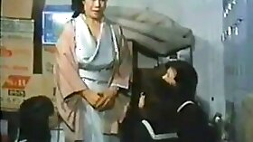 Kena Matsuoka Japan Babe Toying Her Bottom