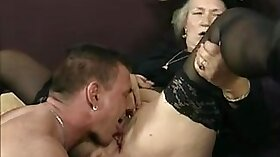 Mature Sex Group Fuck and Fun