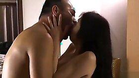 Cheating Liza to her husband - Gas Kiss Casa