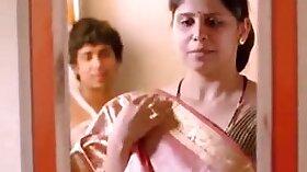 XXX Spinner Films India Woman Nina Husband A Receiving Kiss