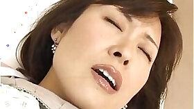 Hitomi Kurosaki shines in a JAV porno movie