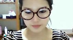 Webcam Korean Cute Girl