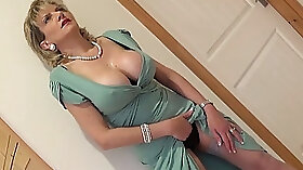 An anachange of hot G-rated wet milf dripping pussy and ass hole