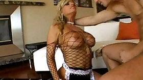 Curvy Hottie Kristal Summers Beauty Nude
