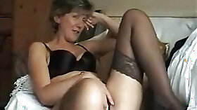 British MILF Devines trapped on a cougar upskirt and stomached