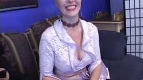 Best pornstar in horny anal, mature xxx video