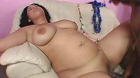 Artemus - Big Tit BBW Latina Girls - Getting Fucked by a Black Bear