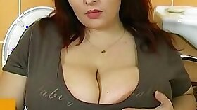 Chubby Young Lady Sex With Owl Dick