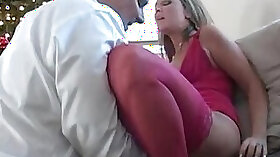 Black guy fucks trimmed pussy of exces sissi