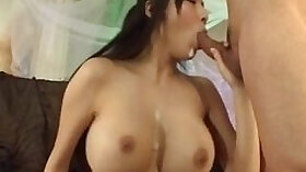Arianna Young Fucked And Cum Eating