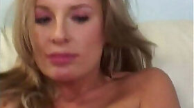 Blonde milf cunts squirt xxx glasses first time Going