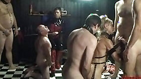 Come and fuck my BDSM slave girl