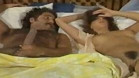 Angel Kelly and Michael Vegas and giant tits Ashlya Leon